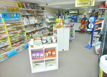 Thumbnail Retail premises for sale in Tiverton, Devon