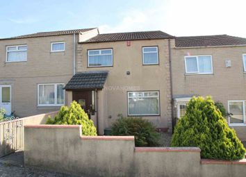Thumbnail 2 bedroom terraced house for sale in Northampton Close, Whitleigh
