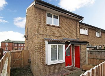 Thumbnail 1 bed end terrace house for sale in Shirley Crescent, Beckenham