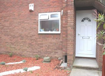 Thumbnail 2 bed flat for sale in Oakes Close, London