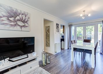 Thumbnail 3 bed end terrace house for sale in Crofters, Sawbridgeworth