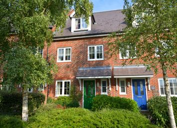 Thumbnail 3 bed terraced house for sale in Toronto Rd, Petworth, W Sussex