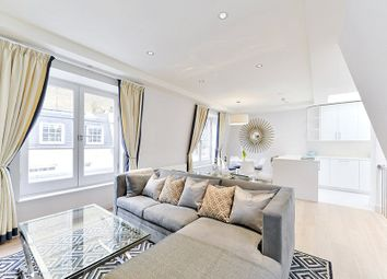 Thumbnail 4 bed mews house for sale in Leinster Mews, Lancaster Gate, London