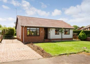 Thumbnail 3 bed bungalow for sale in Cragdale, Stewartfield, East Kilbride, South Lanarkshire