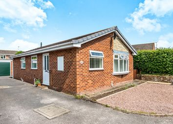 Thumbnail 2 bed bungalow for sale in Stone Road, Eccleshall, Stafford