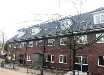 Thumbnail 1 bed flat to rent in Leicester Street, Wolverhampton