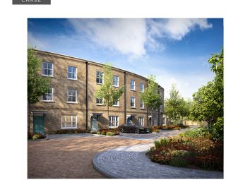 Thumbnail 4 bed terraced house for sale in Church Lane, Richmond Upon Thames