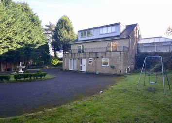 Thumbnail 7 bed detached house for sale in Kelbrook Road, Barnoldswick, Lancashire