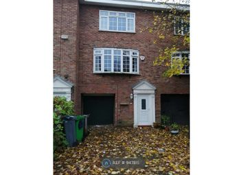 4 bed terraced house to rent in Ardern Road, Crumpsall, Manchester M8