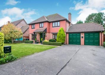 4 bed detached house for sale in Wilburton, Ely, Cambridgeshire CB6