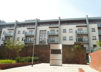 Thumbnail 2 bed flat to rent in Roman Walk, Exeter