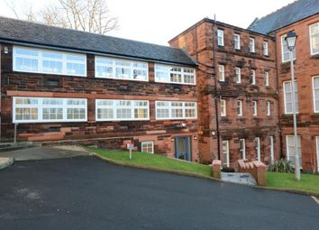 Thumbnail 4 bed flat to rent in Victoria Crescent Road, Glasgow