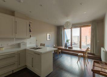 Thumbnail 2 bed flat to rent in Weavers Walk, Northbrook Street, Newbury