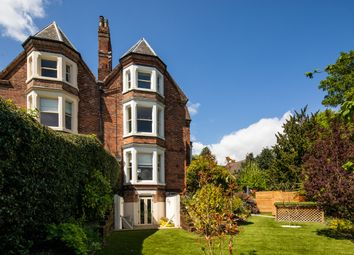 Thumbnail 2 bed flat for sale in Tattershall Drive, The Park, Nottingham