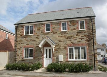 Thumbnail 3 bed detached house for sale in Liskeard, Cornwall