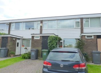 Thumbnail 4 bed property to rent in Hornby Avenue, Bromborough, Wirral