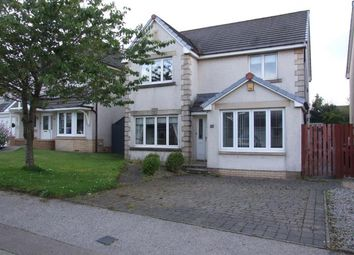 Thumbnail 4 bedroom detached house to rent in Charleston View, Cove, Aberdeen