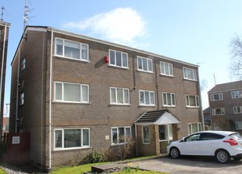 Thumbnail 2 bed property to rent in Wentloog Close, Rumney, Cardiff