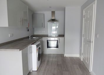 Thumbnail 1 bedroom flat to rent in Buckminster Road, Leicester