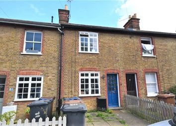 Thumbnail 2 bed terraced house to rent in Elm Grove, Bishop's Stortford
