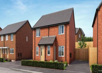 Thumbnail 2 bed semi-detached house for sale in Knott Mill Way, Castlefields, Runcorn