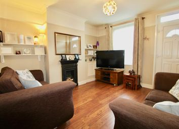 Thumbnail 2 bed terraced house for sale in High Street, Peterborough