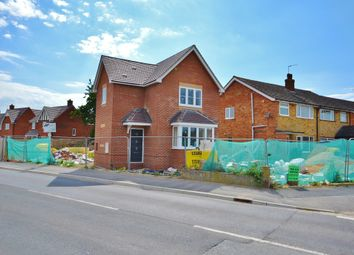 Thumbnail 2 bed detached house for sale in Portway, Didcot