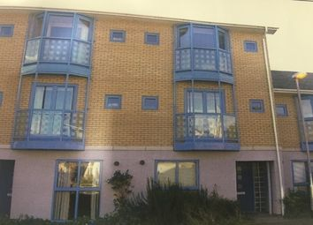 Thumbnail 3 bed property to rent in Hurdles Way, Duxford, Cambridge