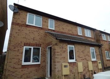 Thumbnail 2 bedroom property for sale in Taylors Bridge Road, Wigston, Leicestershire