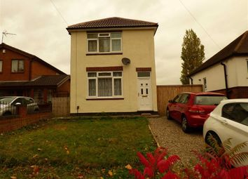 Thumbnail 2 bed detached house for sale in Ivyhouse Lane, Coseley, West Midlands