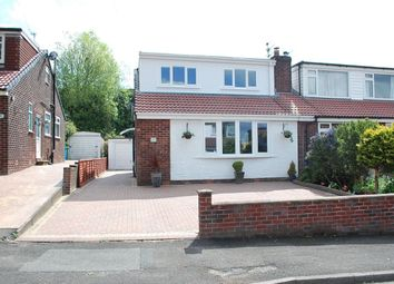 Thumbnail 3 bed bungalow for sale in Pennine Avenue, Chadderton, Oldham
