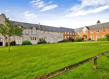 Thumbnail 2 bed terraced house for sale in The Grange, Exeter, Devon