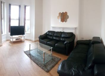 8 bed semi-detached house to rent in Victoria Road, Fallowfield, Manchester M14