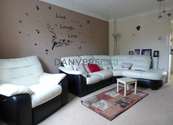 Thumbnail 2 bed town house to rent in Bromwich Close, Thorpe Astley, Braunstone, Leicester