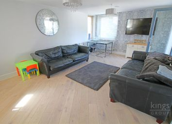 2 bed flat for sale in The Chase, Newhall, Harlow CM17
