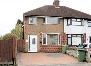 3 bed semi-detached house for sale in Gloucester Road, Wolverton, Milton Keynes MK12