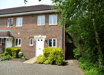 Thumbnail 2 bedroom detached house to rent in Landen Grove, Wokingham
