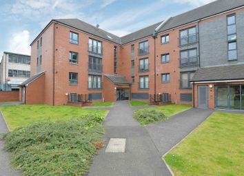 Thumbnail 2 bed flat for sale in Craigend Circus, Anniesland, Glasgow