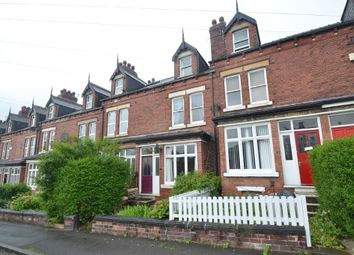 Thumbnail 4 bed terraced house for sale in Methley Place, Chapel Allerton, Leeds