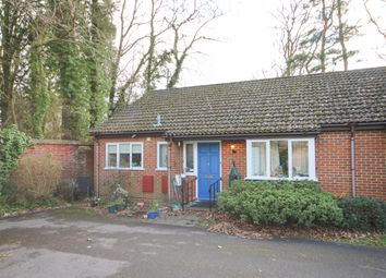 Thumbnail 2 bedroom semi-detached bungalow to rent in Victoria Hill Road, Fleet