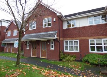 Thumbnail 2 bed terraced house for sale in Dorman Close, Ashton-On-Ribble, Preston, Lancashire