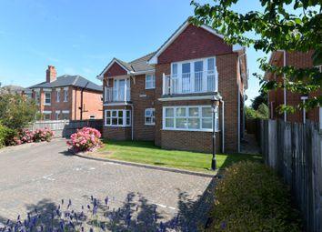 Thumbnail 2 bed flat for sale in Manor Road, New Milton