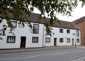 Thumbnail 2 bed flat for sale in Elm Tree Court, Cottingham, East Riding Of Yorkshire