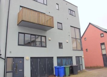Thumbnail 4 bed town house for sale in Droylsden Wharf Road, Droylsden, Manchester