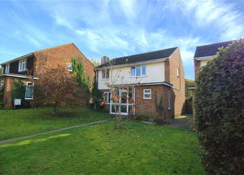 Thumbnail 4 bedroom detached house for sale in Barrards Way, Seer Green, Beaconsfield, Buckinghamshire
