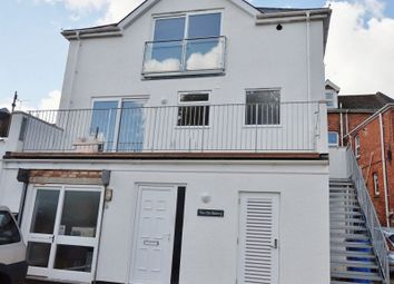 Thumbnail 2 bed flat for sale in Hyde Road, Paignton