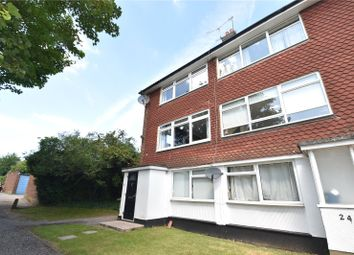 Thumbnail 2 bed flat for sale in Oakfield Lane, Wilmington, Dartford, Kent