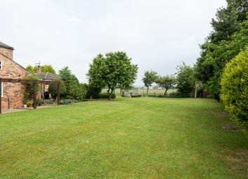 Thumbnail Land for sale in Building Plot, Brigg Lane, Camblesforth