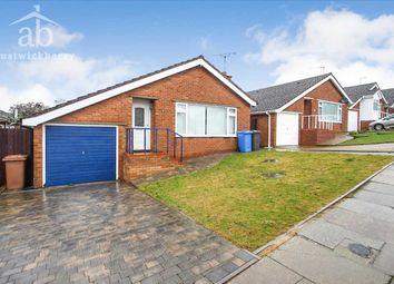 4 bed bungalow for sale in Ritabrook Road, Ipswich IP2