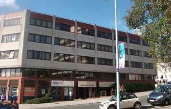 Thumbnail Office to let in Fourth Floor, Cobourg House, Mayflower Street, Plymouth